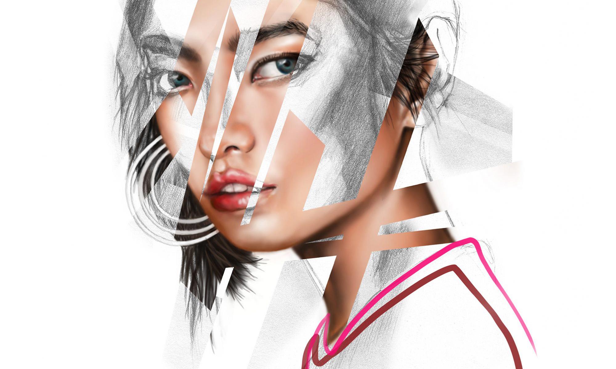 Mandy Lau Lines3