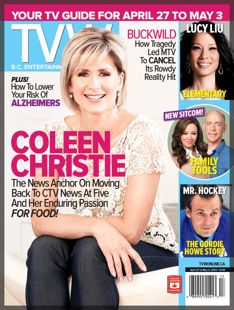 TVW Magazine