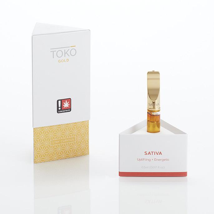 Toko Gold